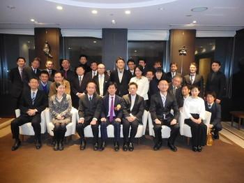北村君教授就任祝賀会2.JPG
